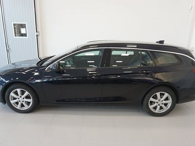 begagnad Opel Insignia Edition Sports Tourer 2.0 CDTI 170hk 4x4