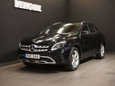 begagnad Mercedes GLA200 Urban Line Backkamera Aut