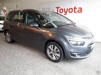 gebraucht Citroën Grand C4 Picasso C4 Picasso 2.0 HDi EAT Euro 6 7-sits 150hk