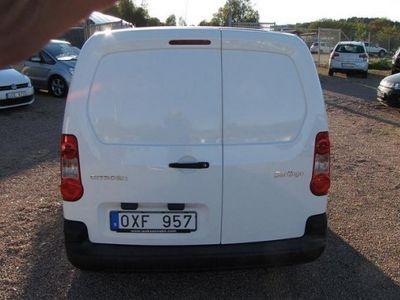 begagnad Citroën Berlingo 1,6 HDI 2011
