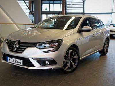 begagnad Renault Mégane MeganeSport Tourer 1,2 Energy TCe 13 2017, Kombi 159 900 kr