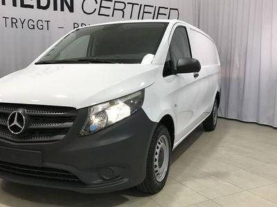 begagnad Mercedes Vito 114 CDI STAR FWD SKÅP LÅNG