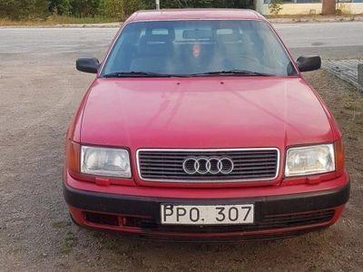 usata Audi 100 till salu nybes till 2019 -93