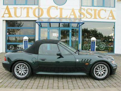 begagnad BMW Z3 dealer
