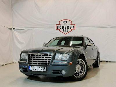 begagnad Chrysler 300C 5,7 HEMI