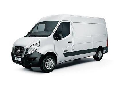 begagnad Nissan NV400 145Hk L2H2 Working Star -18
