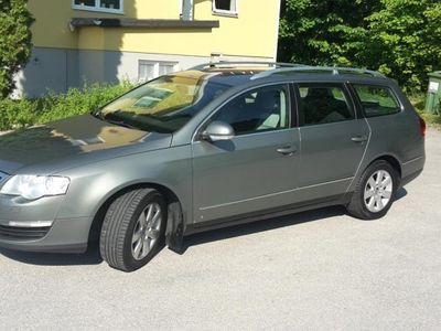 begagnad VW Passat 4Motion TDi m drag o vinterpaket -08