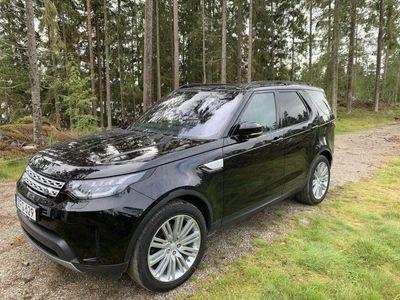 begagnad Land Rover Discovery 3.0 TDV6 (7 Säten)