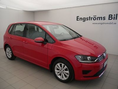 usado VW Golf Sportsvan TSI 125Hk