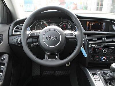 begagnad Audi A4 2.0 TDI 150 EU6 Quattro -15