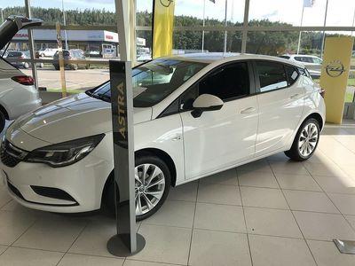 begagnad Opel Astra 1.0 Enjoy Euro 6 105hk Plus Paket -19