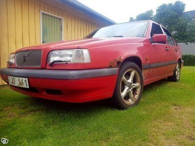 begagnad Volvo 850 2.5 L -95