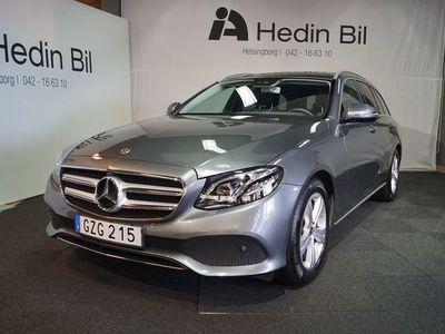 used Mercedes E220 9G-Tronic, 194hk