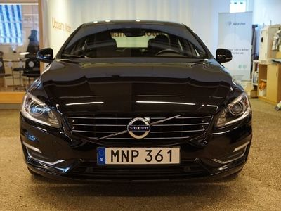 brugt Volvo S60 D4 AWD Business Advanced Dynamic