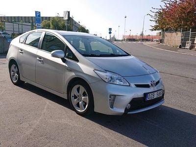 begagnad Toyota Prius Hybrid 1.8 VVT-i + 3JM