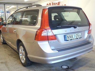 begagnad Volvo V70 II 2.5T Momentum 200HK