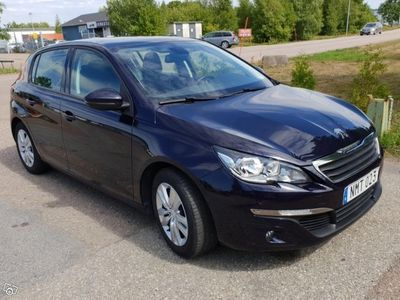 brugt Peugeot 308 1.6 e-HDi Active Limited Edition -14