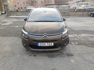 begagnad Citroën Grand C4 Picasso 1.6 e-HDi -14