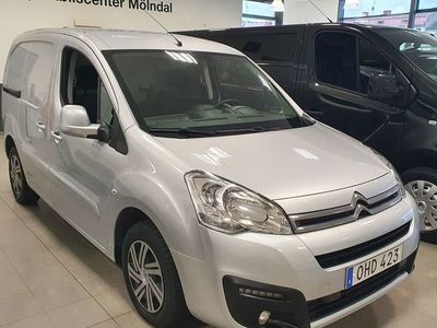 begagnad Citroën Berlingo CITROEN BERLINGO TRANSPORT L1 BLUEHDI 100 ETG6 PRO PACK