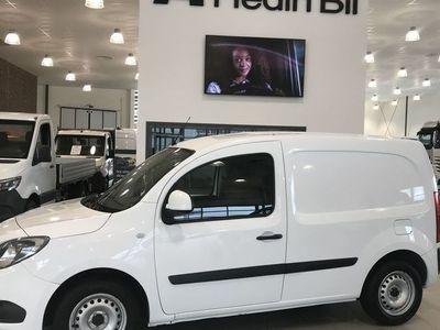 begagnad Mercedes Citan 109 109 CDI Svensk bilgaranti 24 månader /3000 mil