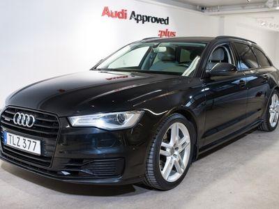 brugt Audi A6 Avant 3.0 TDI 218 hk Quattro S-tronic