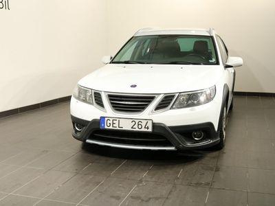 begagnad Saab 9-3X SportCombi 2.0T (210hk) XWD Vector