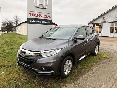 begagnad Honda HR-V 1,5 Elegance AUT 130hk