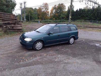 begagnad Opel Astra 1.6 16v 4250 kr