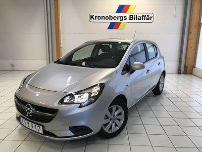 begagnad Opel Corsa Enjoy 5-D 1.4 90 hk (MT5)