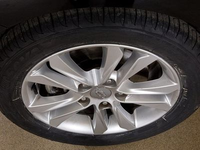 begagnad Hyundai i30 Ki 1.6 CRDi M6 Premium
