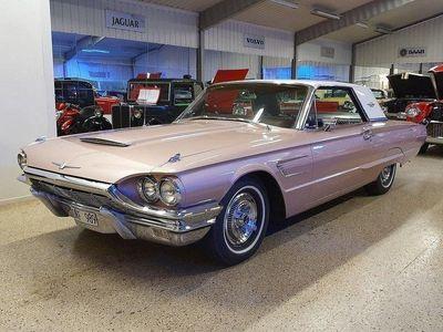 begagnad Ford Thunderbird 1965 Mycket Fin