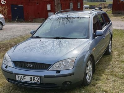 used Ford Mondeo BWY2.0L -02