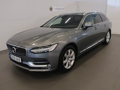 used Volvo V90 D5 / AWD / Inscprition