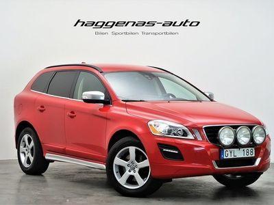 usado Volvo XC60 D3 R-Design / 163HK / Automat -11