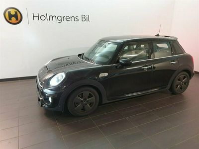 """begagnad Mini Cooper S 5d Experience JCW LED PDC 17"""""""