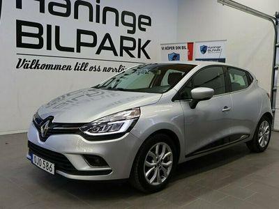 begagnad Renault Clio 0.9 TCe Energy Euro 6 90hk