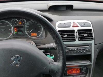 begagnad Peugeot 307 -04