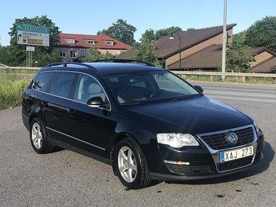 begagnad VW Passat 2.0 FSI (150HK) 6-VXL