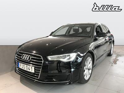 brugt Audi A6 AVANT 3.0 TDI 218 hk Quattro
