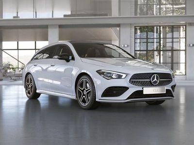 begagnad Mercedes CLA220 PRIVATLEASINGKAMPANJ