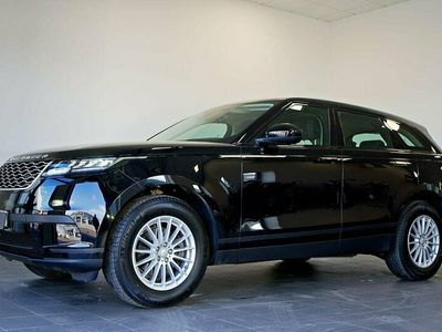 begagnad Land Rover Range Rover Velar D180 AWD - 4965kr/månad
