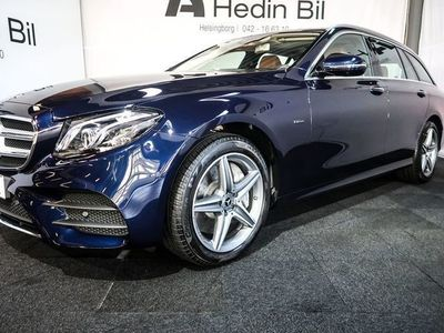 gebraucht Mercedes E300 Kombi / AMG Line / Demobil