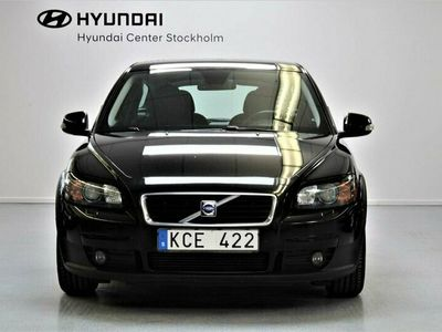 begagnad Volvo C30 1.6D Momentum Kamremsbytt Xenon 2 tidigare ägare 2010, Personbil Pris 59 900 kr