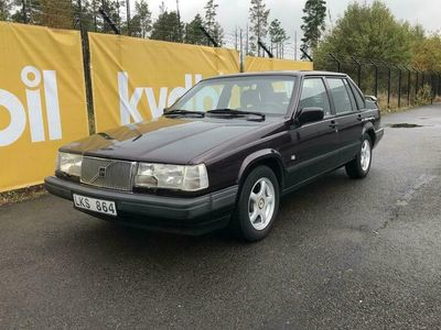 begagnad Volvo 940 900-serien2.3 Classic