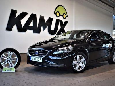begagnad Volvo V40 D4 | 190 hk | Momentum | Backkamera | VoC | Drag |