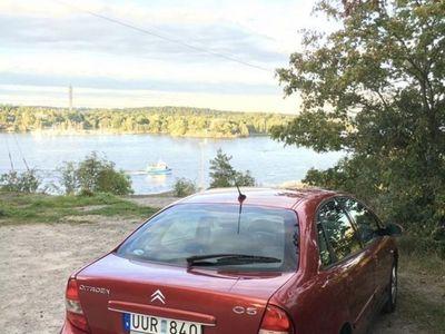 begagnad Citroën C5 2.0 Sx