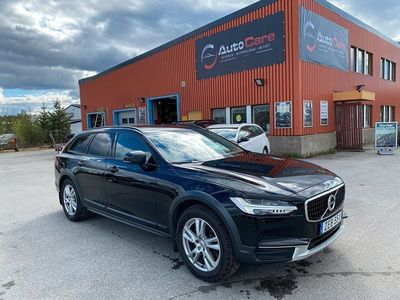 begagnad Volvo V90 CC D4 AWD Geartronic Kinetic Euro 6 190hk