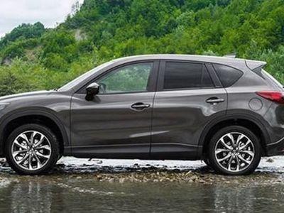 brugt Mazda CX-5 2.2 Di AWD