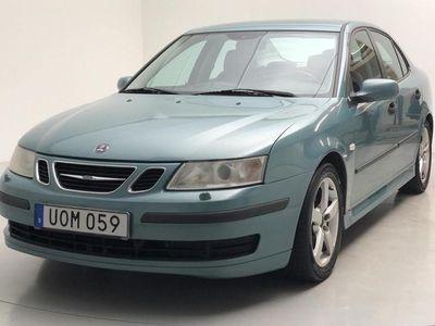 begagnad Saab 9-3 2.0t SportSedan