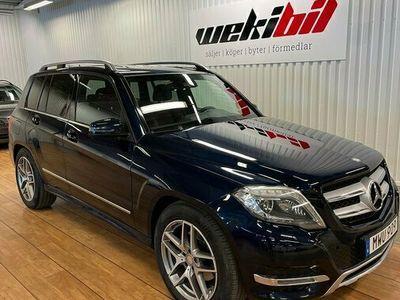 begagnad Mercedes 219 GLK Benz 220 CDI 4MATIC 7G-Tronic Plus 2014, SUV Pris500 kr